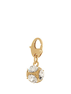 lady marmalade charm by kate spade new york
