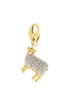 sheep charm by kate spade new york