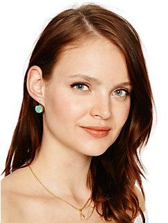 kate spade round leverbacks earrings by kate spade new york
