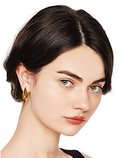 fancy flock earrings by kate spade new york