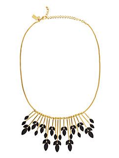 care to dance spray necklace by kate spade new york