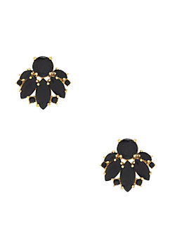 care to dance studs by kate spade new york