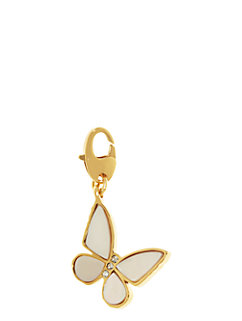 butterfly charm by kate spade new york