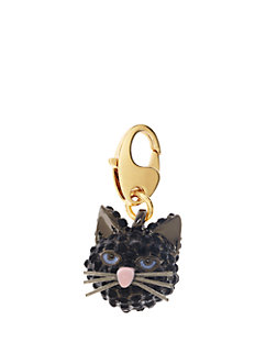 cat charm by kate spade new york