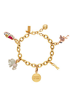 flamingo charm by kate spade new york