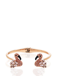 bird's the word cuff by kate spade new york