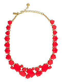 color pop necklace by kate spade new york