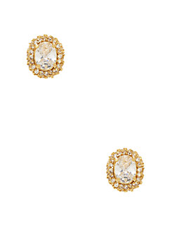 sweet sparkle studs by kate spade new york