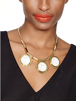 polish up necklace by kate spade new york