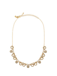 butter up mini necklace by kate spade new york