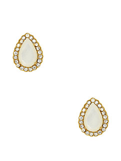 butter up studs by kate spade new york