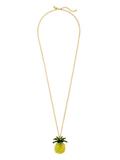 any way you slice it pendant by kate spade new york
