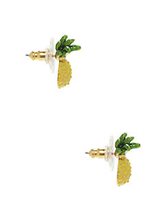any way you slice it studs by kate spade new york