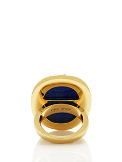 park & lex ring by kate spade new york
