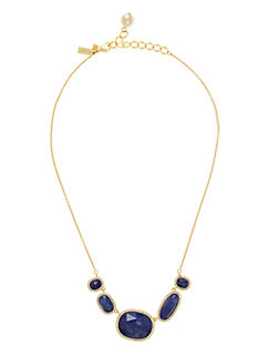 park & lex row necklace by kate spade new york