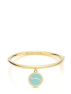 in the stars aries bangle by kate spade new york