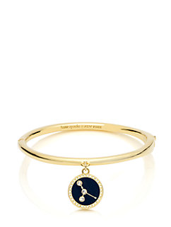 in the stars cancer bangle by kate spade new york