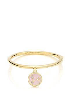 in the stars pisces bangle by kate spade new york