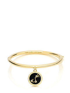 in the stars scorpio bangle by kate spade new york
