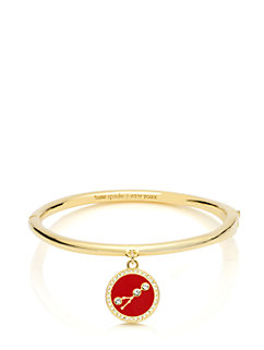 in the stars taurus bangle by kate spade new york