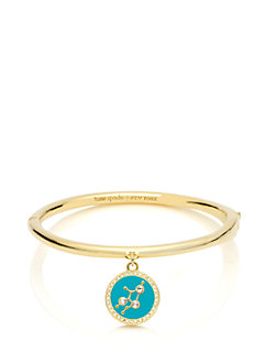 in the stars virgo bangle by kate spade new york
