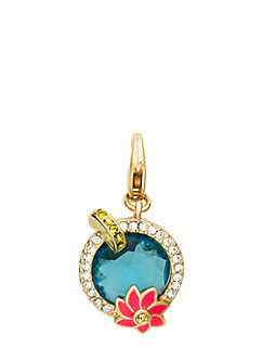 cocktail charm by kate spade new york