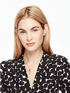 born to be june pendant by kate spade new york