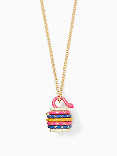 spice things up snake locket by kate spade new york