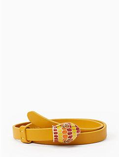spice things up snake wrap bracelet by kate spade new york