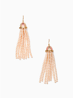rambling roses lantern earrings by kate spade new york