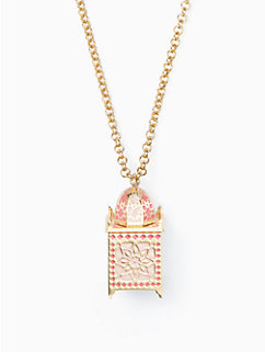 rambling roses lantern pendant by kate spade new york