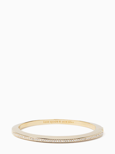 her day to shine partners in crime bangle by kate spade new york