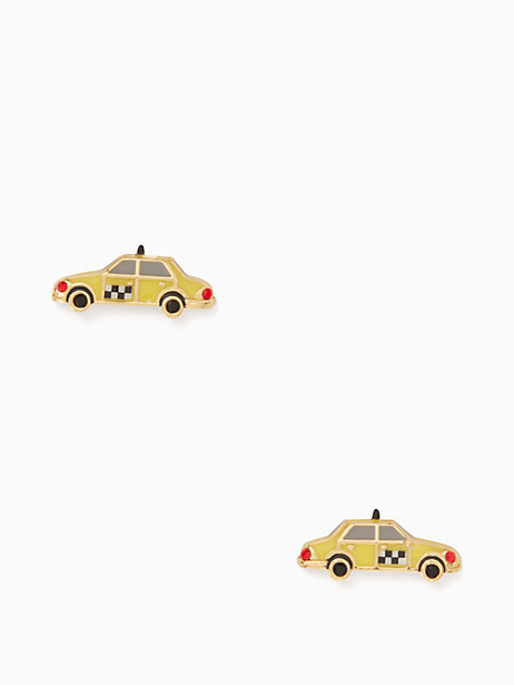 ma chérie taxi studs by kate spade new york