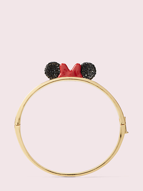kate spade new york for minnie mouse bangle by kate spade new york