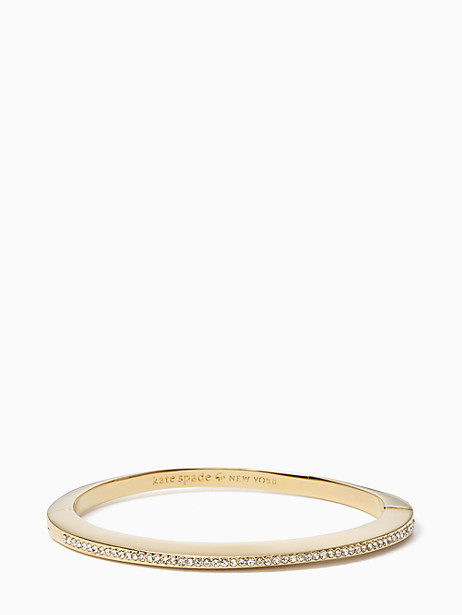 her day to shine bridesmaid bangle by kate spade new york