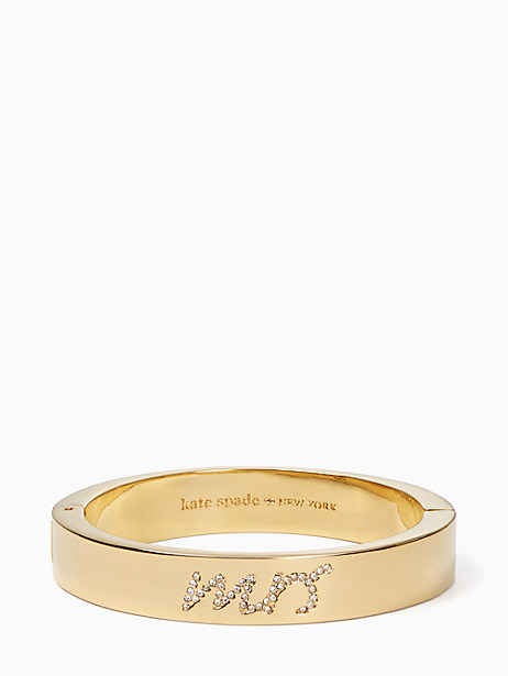 her day to shine mrs. bangle by kate spade new york