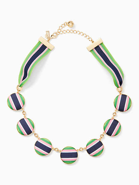 set sail necklace by kate spade new york