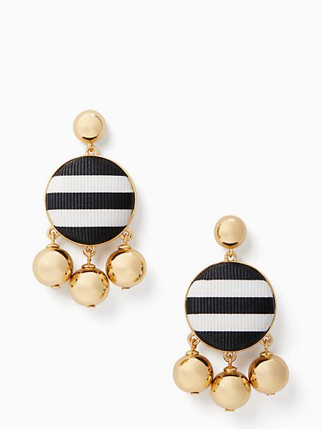set sail drop earrings by kate spade new york