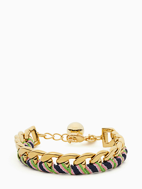 set sail bracelet by kate spade new york