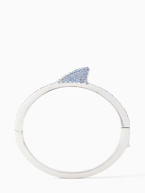 california dreaming pave shark bangle by kate spade new york
