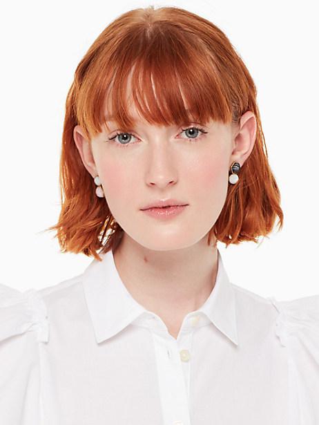 sunshine stones drop earrings by kate spade new york
