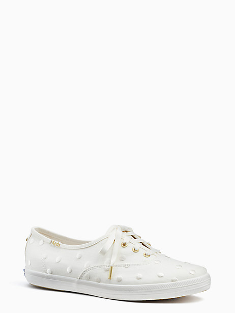 keds x kate spade new york champion sneakers by kate spade new york