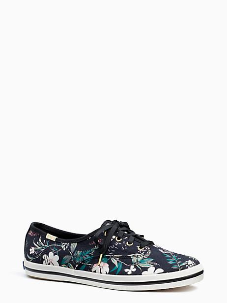 keds x kate spade new york botanical sneakers by kate spade new york
