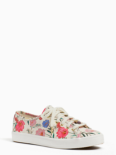 keds x kate spade new york kickstart sneakers by kate spade new york