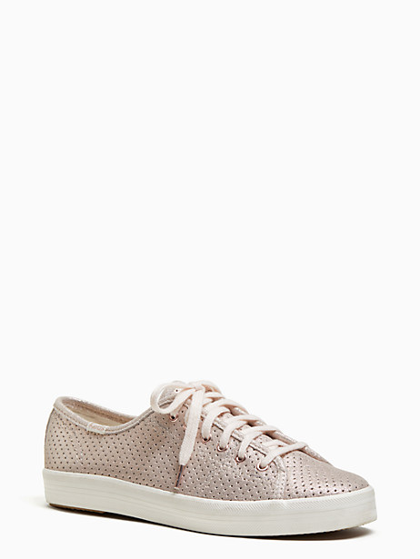 keds x kate spade new york kick shimmer sneakers by kate spade new york