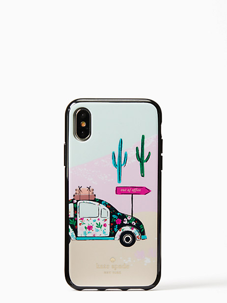 Kate Spade Out Of Office Iphone X Case
