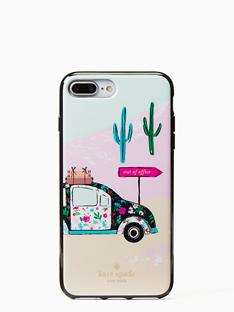 Kate Spade Out Of Office Iphone 7/8 Plus Case