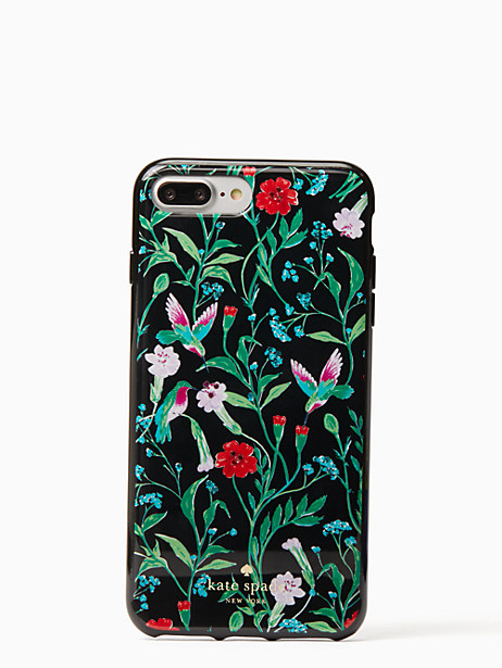 Kate Spade Jeweled Jardin Iphone 7/8 Plus Case