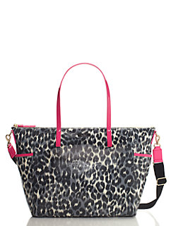 daycation adaira baby bag by kate spade new york