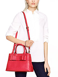 charm city ostrich provence by kate spade new york
